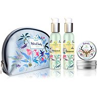 NATURALIS Welcome among us - a set of natural cosmetics for children and mothers BIO - Cosmetic Set