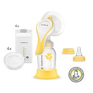 MEDELA  Harmony™ Essentials Pack