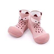 ATTIPAS Fox Pink S - Dětské boty