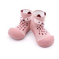 ATTIPAS Fox Pink - Dětské boty