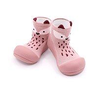 ATTIPAS Fox Pink L - Dětské boty