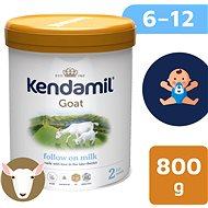Kendamil Kozí pokračovací mléko 2 DHA+ (800 g) - Kojenecké mléko