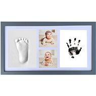 GOLD BABY Mix frame for prints - dark blue - Print Set