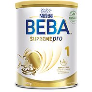 BEBA SUPREMEpro 1  800 g - Kojenecké mléko