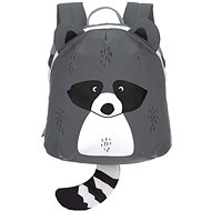 Funny Tiny Backpack About Friends racoon - Children's Backpack