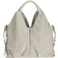 Lässig Green Label Neckline Bag Ecoya 2019 sand