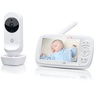 Motorola EASE 44 Connect - Dětská chůvička