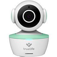 TrueLife NannyCam R360 Spare Baby Unit - náhradní kamera - Dětská chůvička