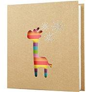 GOLD BABY Photoalbum 116 giraffe - Photo Album