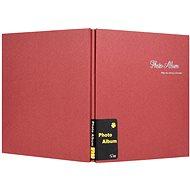 GOLD BABY Photoalbum 112 red - Photo Album