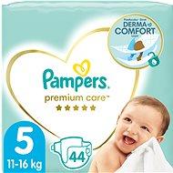PAMPERS Premium Care vel. 5 (44 ks)
