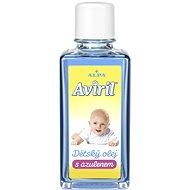 Alpa AVIRIL  Dětský olej s azulenem 50 ml - Dětský olej