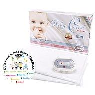 Baby Control Digital BC-210 - Monitor dechu