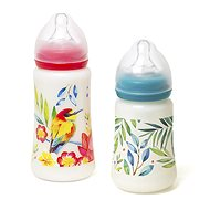 TOMMY LISE Blooming Day (kojenecký set 250 ml a 360 ml)