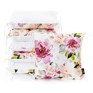 Eseco Polštářkový mantinel, watercolor flowers