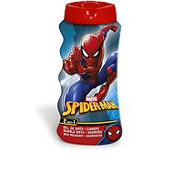LORENAY Spiderman Baby Shampoo and Bath Foam 475ml - Children's Shampoo