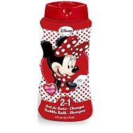 LORENAY Minnie Baby shampoo and Bath Foam 475ml - Children's Shampoo