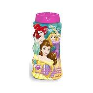 LORENAY Princess Baby Shampoo and Bath Foam 475ml - Children's Shampoo