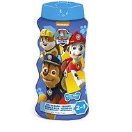 LORENAY Paw Patrol Baby Shampoo and Bath Foam 475ml - Children's Shampoo
