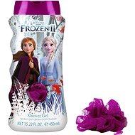 AIRVAL Frozen Dětský sprchový gel 450 ml