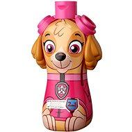 AIRVAL Skye 2D Dětský sprchový gel a šampon 400 ml