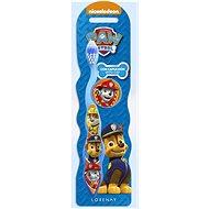 LORENAY Paw Patrol Toothbrush for Boys - Toothbrush
