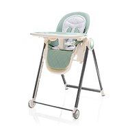 Zopa Space dětská židlička - Misty green