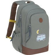 Lässig Big Backpack Adventure bus