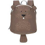 Lässig Tiny Backpack About Friends beaver - Batůžek