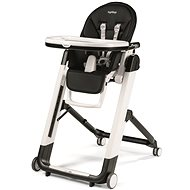 Peg Pérego Siesta Follow Me Licorice 2021 - Jídelní židlička