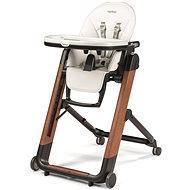 Peg Pérego Siesta Follow Me Ambiance Brown 2021 - Jídelní židlička