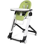 Peg Pérego Siesta Follow Me Wonder Green 2021 - Jídelní židlička