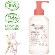 BABYBIO Sprchový BIO gel pro miminka 250 ml - Dětský sprchový gel