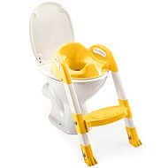 THERMOBABY Židlička na WC Kiddyloo Pineapple - Sedátko na wc