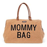 Přebalovací taška CHILDHOME Mommy Bag Teddy Beige