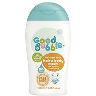 Good Bubble ostružiník moruška 100 ml
