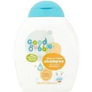 Good Bubble dětský šampón ostružiník moruška 250 ml