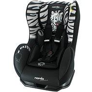 Nania Cosmo SP Aminals Zebra 0-18 kg - Autosedačka