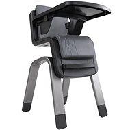 NUNA Zaaz Pewter - Jídelní židlička