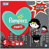 PAMPERS Pants vel. 5 (66 ks) 12–17 kg - Plenkové kalhotky