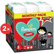 PAMPERS Pants vel. 5 (264 ks) 12–17 kg