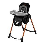 Maxi-Cosi Minla Essential Graphite - Jídelní židlička