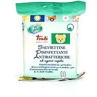 Trudi Baby čisticí desinfekční (20 ks) - Dětské vlhčené ubrousky