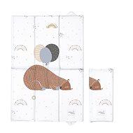 Ceba přebalovací podložka cestovní 60 × 40 cm, Big Bear - Přebalovací podložka