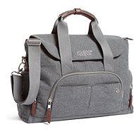 Přebalovací taška MAMAS & PAPAS Bowling Grey Mist