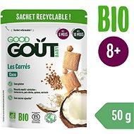 Good Gout BIO Kokosové polštářky (50 g)