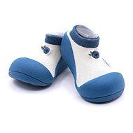 ATTIPAS Fruit Blue bambusové - Dětské boty