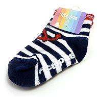 ATTIPAS ponožky Marine, Anchor - Ponožky