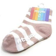 ATTIPAS ponožky Natural Herb, Pink  - Ponožky