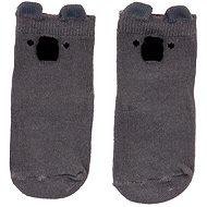 ATTIPAS ponožky bambusové Koala - Ponožky